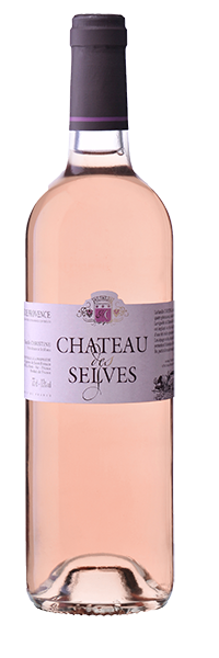 cuvee traditionnelle rose